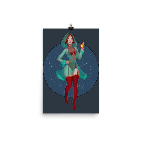 Triss - Poster