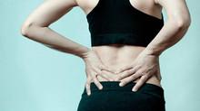 Ostéopathie & Lumbago