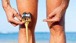 Prothèse totale du genou