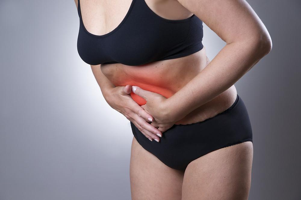 Hernie Hiatale Ostéopathie