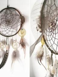 SOLD_#dreamcatcher #homemade #nature #sh