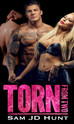 Torn from Two--Sneak Peek