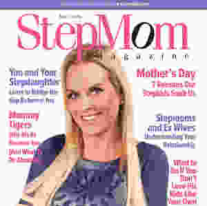 Karyn Turk StepMom Magazine