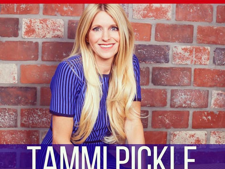 Dating in the Age of COVID with Tammi Pickle.