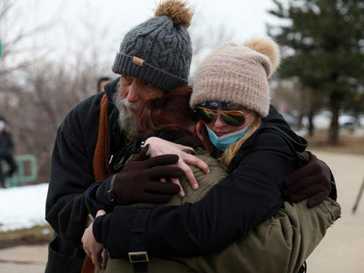 OP-ED - Where Is The Outrage Boulder Shooter is a Radical Terrorist Who Carried Out Jihad Mission