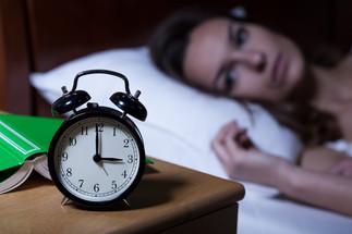 El confinamiento afecta el sueño y el ánimo, sobre todo si se suma hipotiroidismo