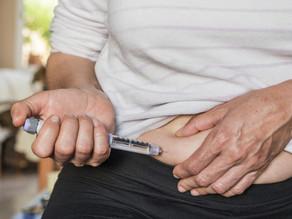 CUIDADO DE LA DIABETES EN ADULTOS MAYORES: ES NECESARIA UNA CORRECTA APLICACIÓN DE INSULINA
