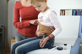 """¿Qué es una """"mamá páncreas"""" y por qué son tan importantes en la diabetes en los niños?"""