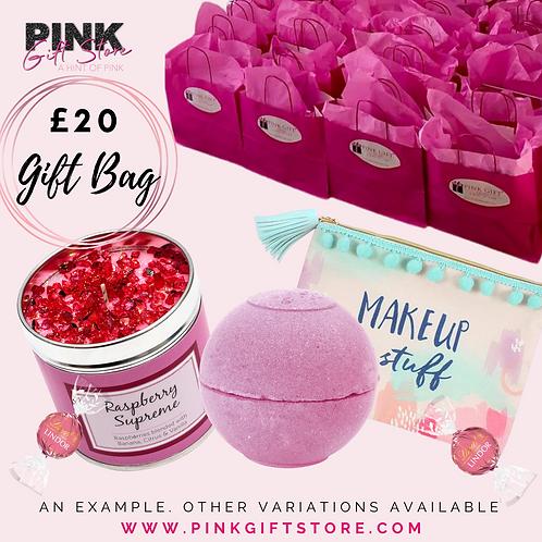 £20 Gift Bag