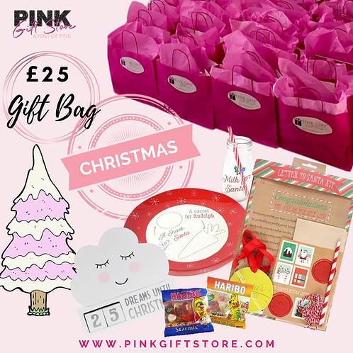 Christmas Goody Bag