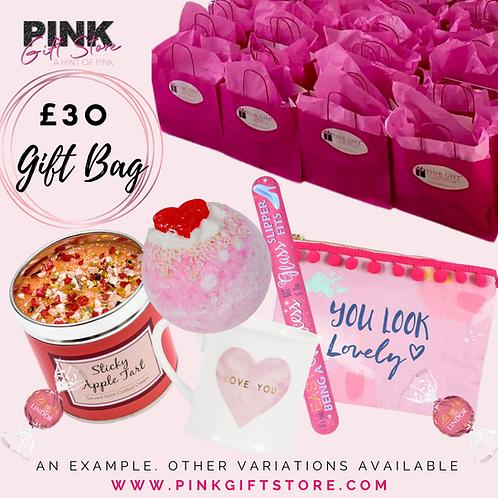 £30 Gift Bag