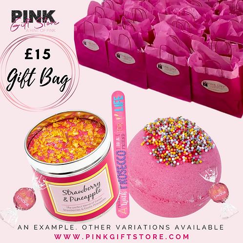 £15 Gift Bag