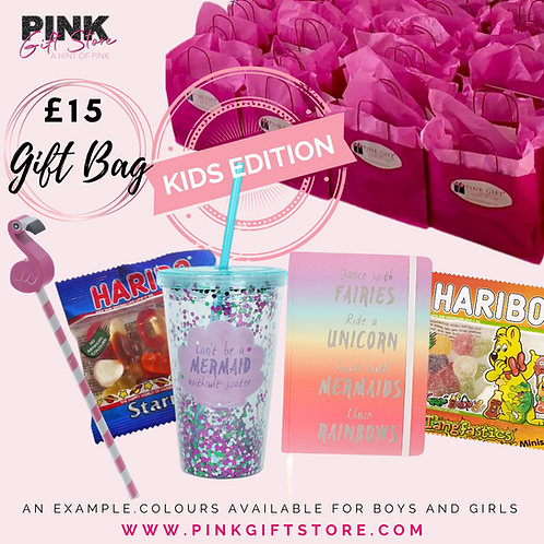 Kids £15 Gift Bag