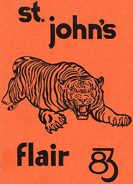 001 STJ JHS, Flare, 1982-1983 page, cove