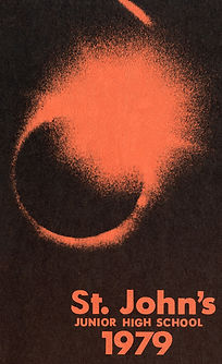 001 STJ JHS, Flare, 1978-1979 page, cove