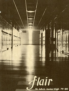 001 STJ JHS, Flare, 1979-1980 page, cove