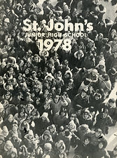 001 STJ JHS, Flare, 1977-1978 page, cove