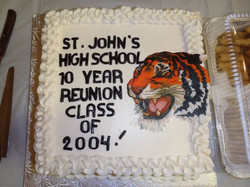 Celebrating the Class of 2004