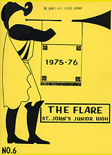 001 STJ JHS, Flare, 1975-1976 page, cove