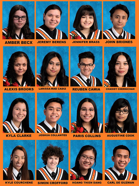 STJHS 2018-2019, Graduates, page 2.jpg