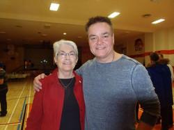 Sue & Glen