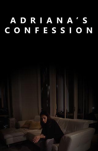 AdrianasConfessionPoster.jpg