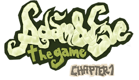 Adam and Eve: The Game - Chapter 1