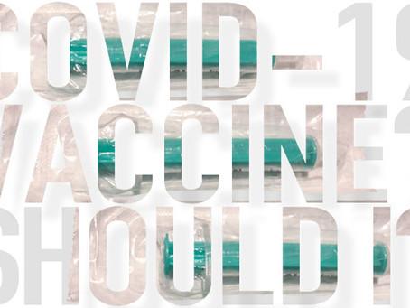 Covid19 - Should I inject...?