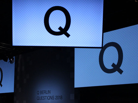 Q BERLIN QUESTIQNS
