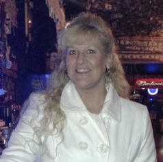 Kelley Ellison - CSS Lead