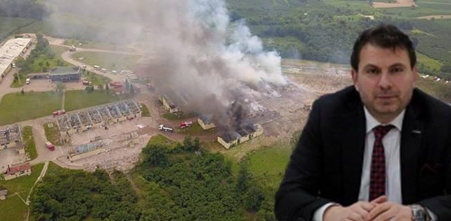 Havai Fişek Fabrikası Davasında Ara Karar