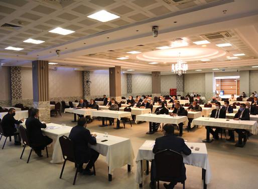 Serdivan Belediyesi'nin 2021 Bütçesi Belli Oldu