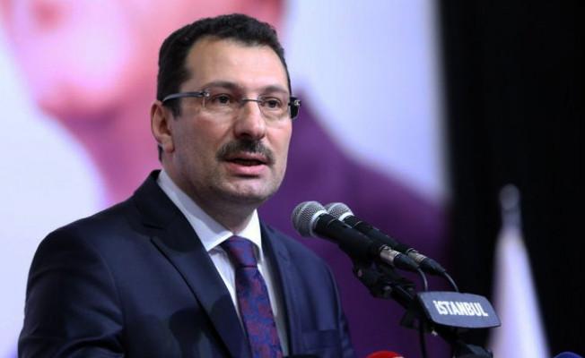 Yavuz'dan Sakaryaspor açıklaması