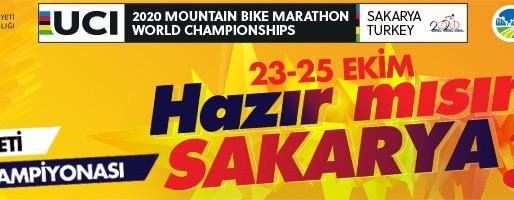 2020 UCİ Dağ Bisikleti Dünya Şampiyonası