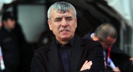 Sakaryaspor'a 400 Bin Tl'lik bir yasak daha