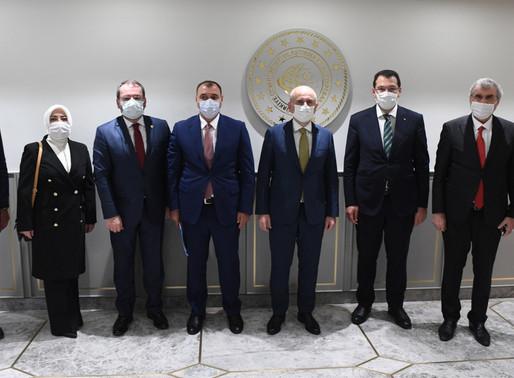Yavuz Ankara zirvesinin detaylarını paylaştı