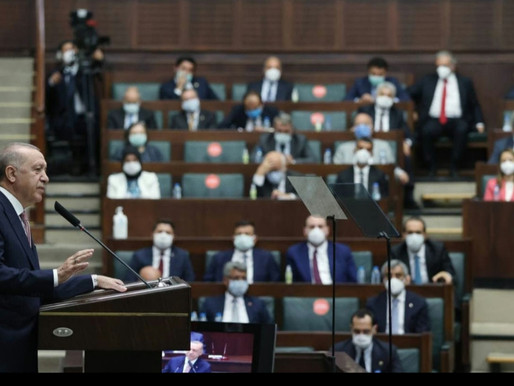 Cumhurbaskanı Erdoğan Sakarya'ya geliyor
