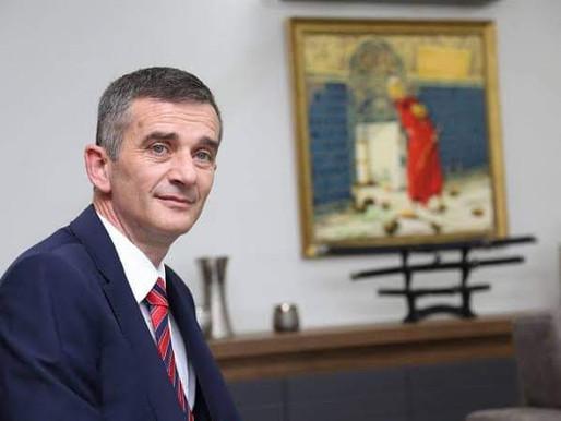 Milletvekili Dikbayır Koronavirüs'e yakalandı