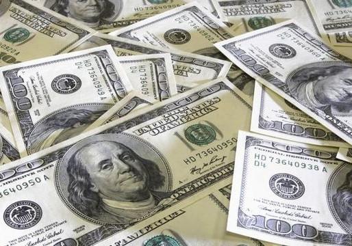 Dolar'da ibre yukarı yönde