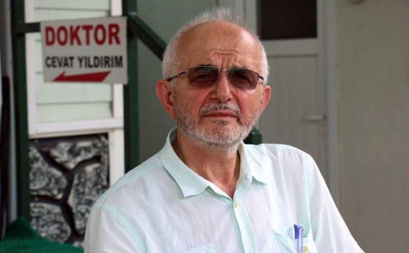 FETÖ firarisi Adil Öksüz'ün kayınpederi vefat etti
