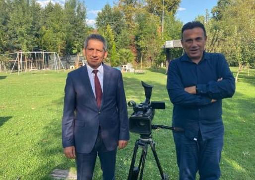 BARO Başkanı Burak'tan Yavuz ve Bülbül'e çağrı