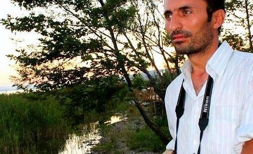 Söz bitti...Murat Solmaz'ı kaybettik !