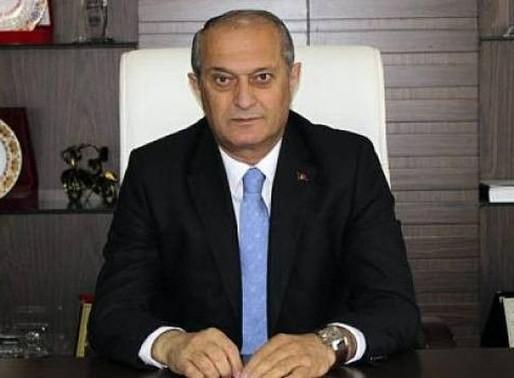 Sakaryaspor'dan Hasan Alişan'a cevap geldi.