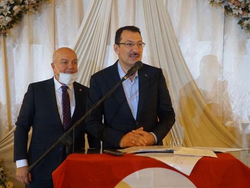 Ali İhsan Yavuz'dan güzel haber