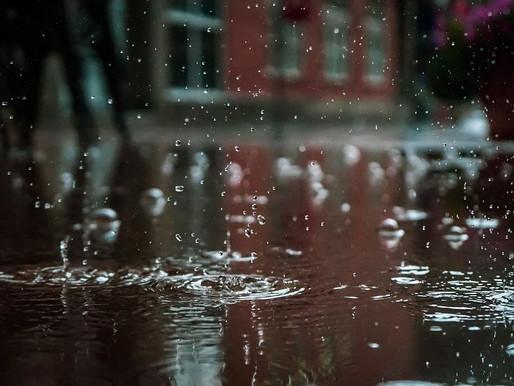 Bir Hafta Yağmurlu Geçecek