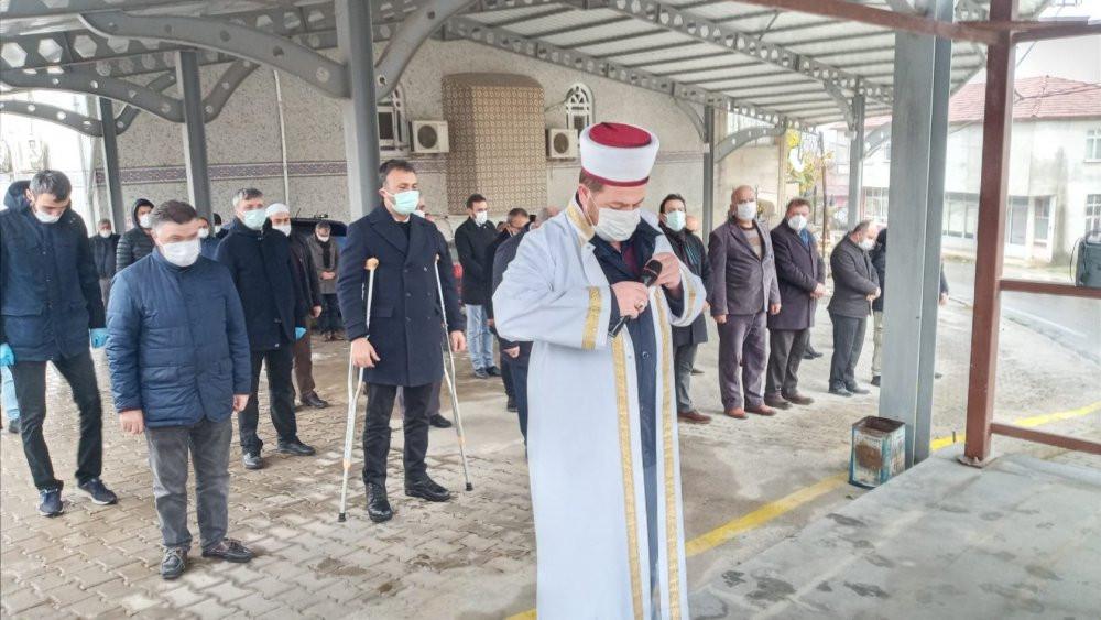 Gazeteci Güven Hasbaş'ın en zor günü