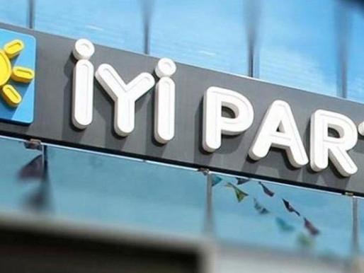 İYİ Parti Erenler İlçe Başkanı belli oldu