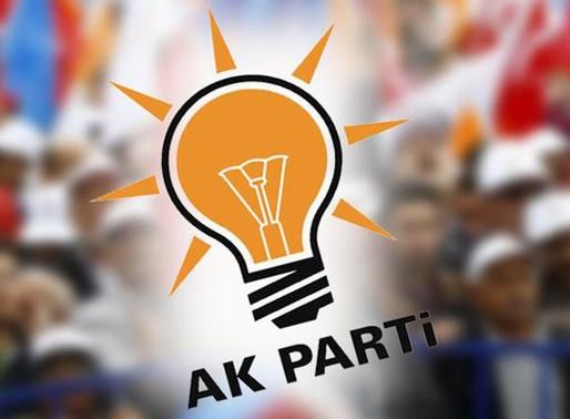 AK Partide Erenler Bilmecesi