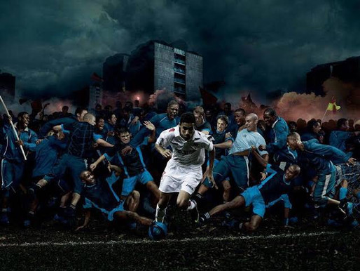 Bir futbol takımı ve Başkan'ın hikayesi