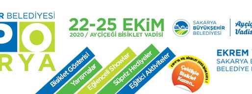 EXPO Sakarya'ya Davetlisiniz